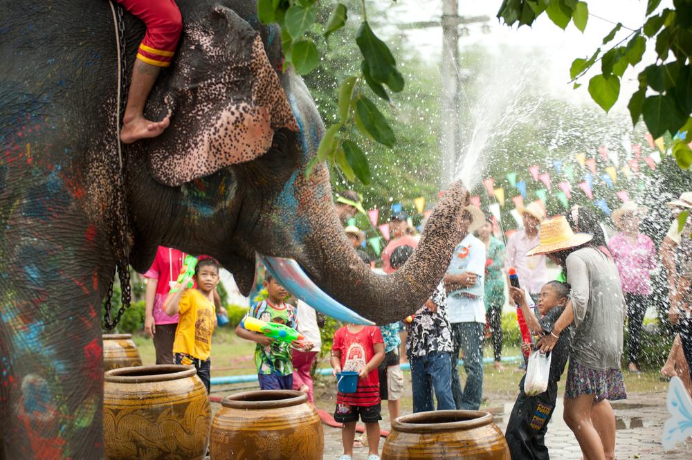 چرا باید به تایلند سفر کنیم