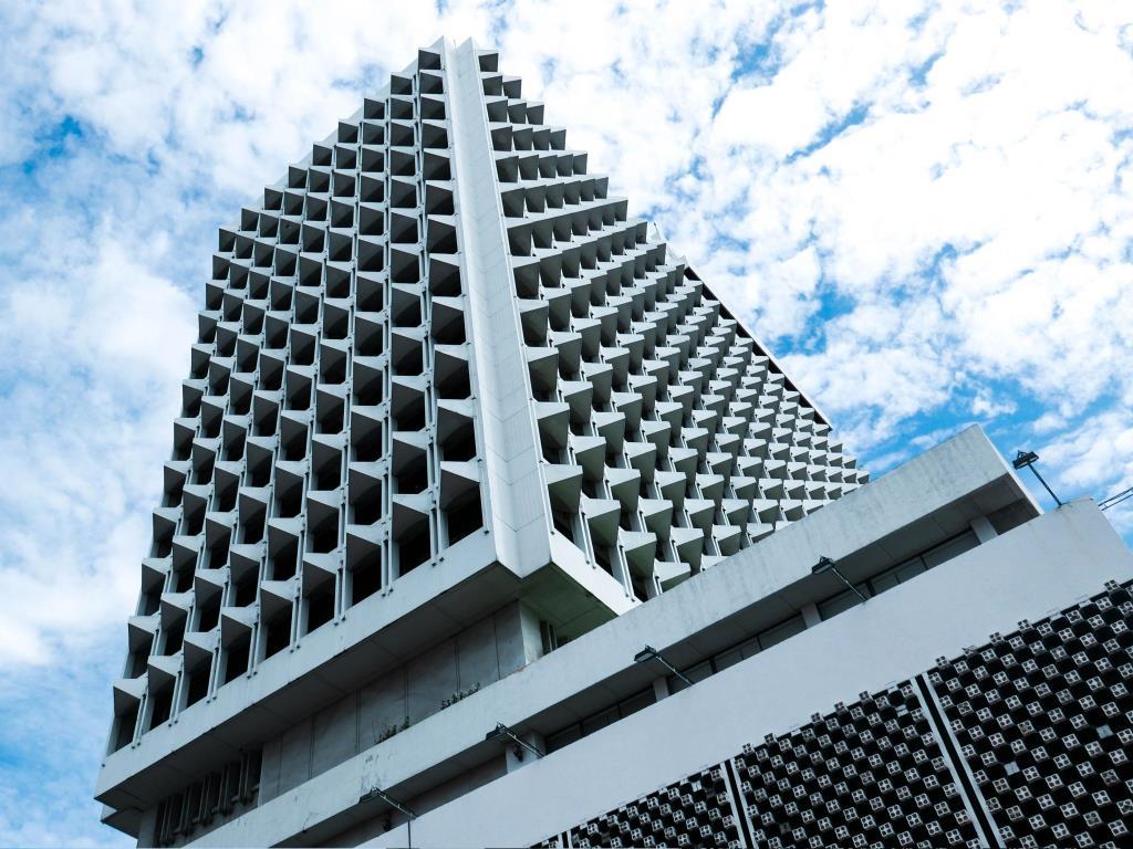 هتل 4 ستاره ایندرا ریجنت بانکوک