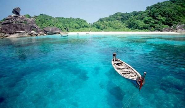 تور فول مون پارتی در جزیره ساموئی