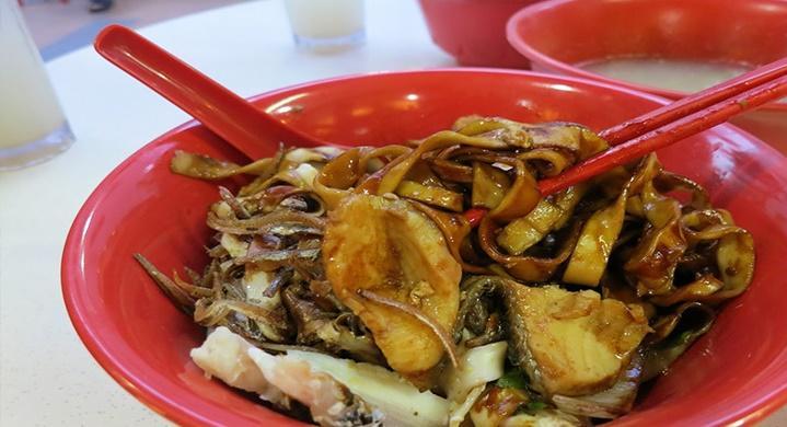 بهترین غذاهای سنگاپور