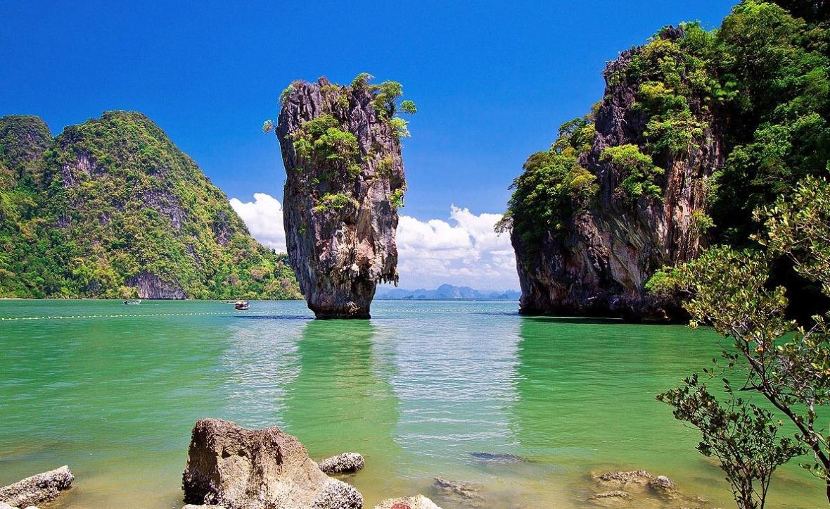 پارک های ملی تایلند
