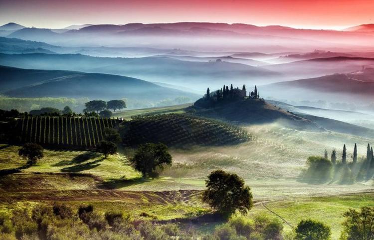 بهترین جاذبه های تور ایتالیا را بشناسیم