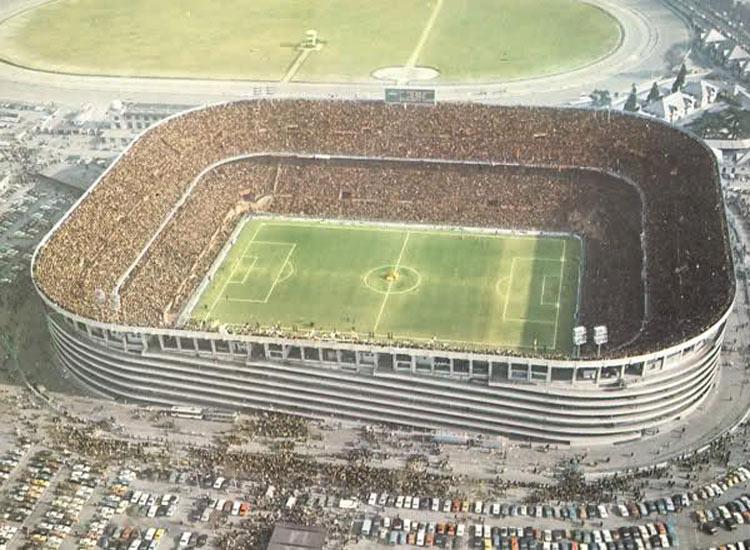 استادیوم سن سیرو یا جوزپه مه آتزا