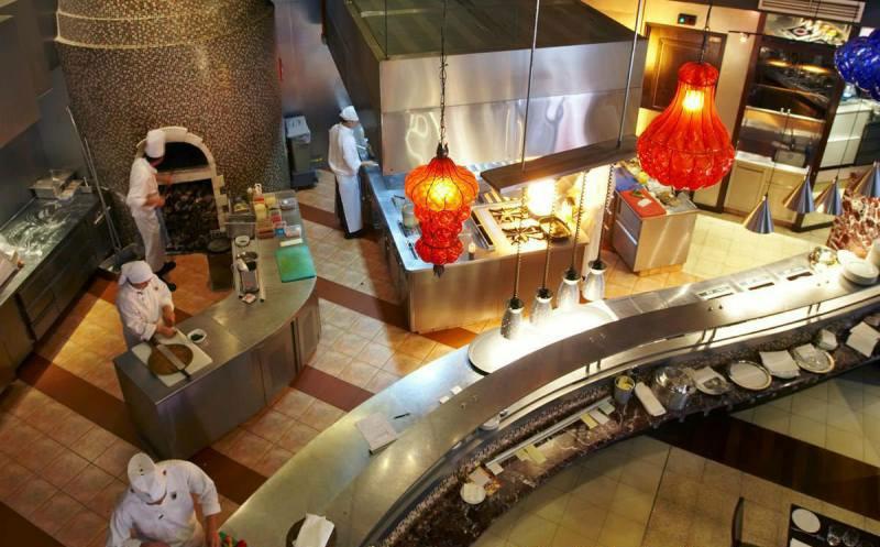 بهترین رستوران های کوالالامپور