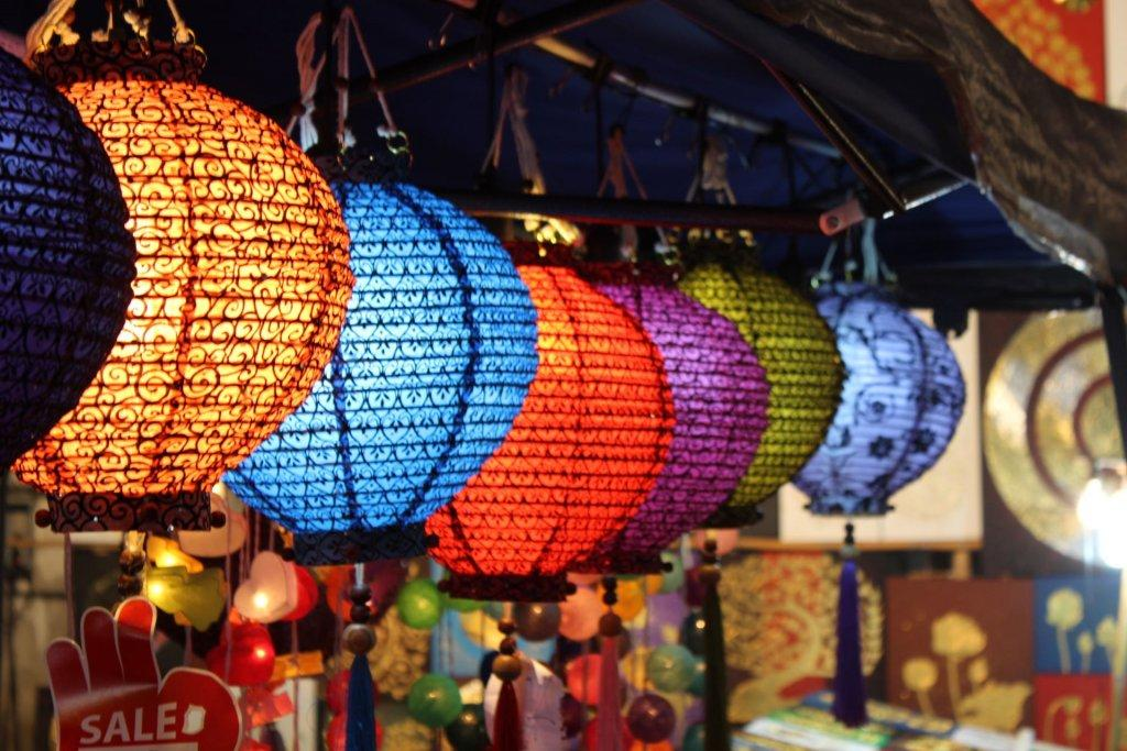 شنبه بازار چیانگ مای