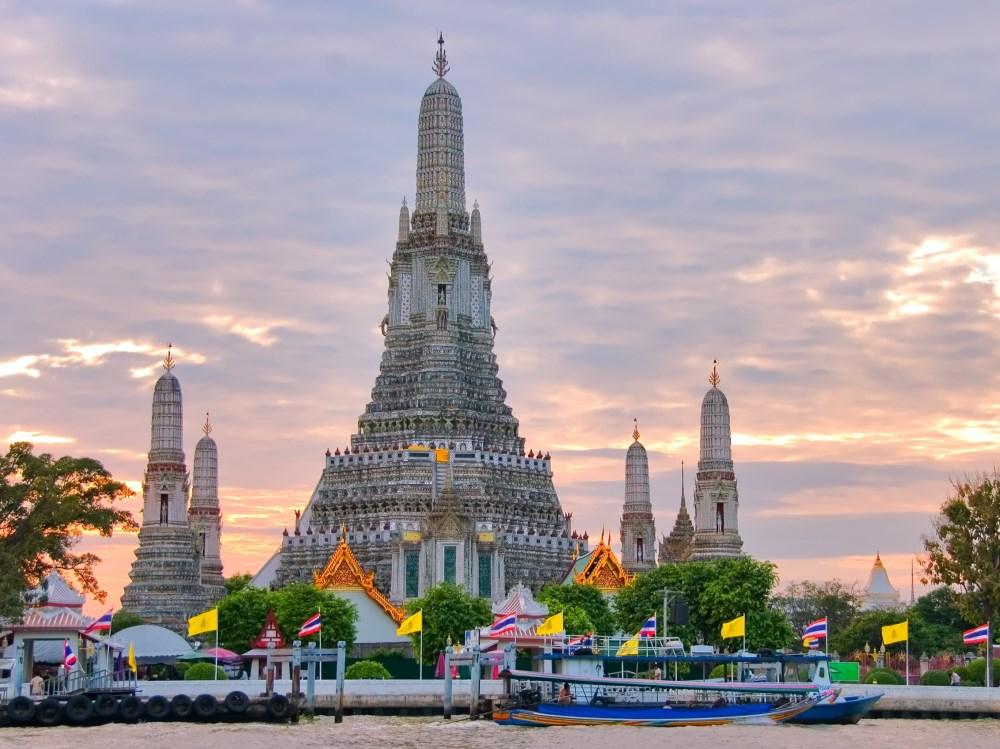 بهترین زمان سفر با تور تایلند