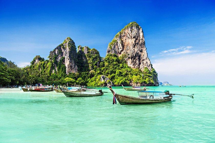 اگر اولین بار است با تور تایلند سفر می کنید، بخوانید